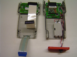 Assembly Services by Embedded Design Solutions.
