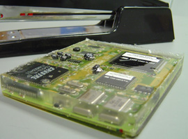 Encapsulation and Conformal Coating from Embedded Design Solutions.