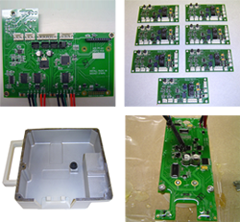 Embedded Design Services Engineering and Prototype Services.