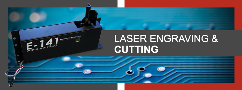 LASER ENGRAVING & CUTTING from Embedded Design Solutions